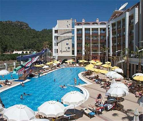 Accomodation_Dalaman
