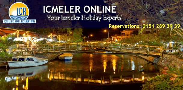 Icmeler Bars and Restaurants