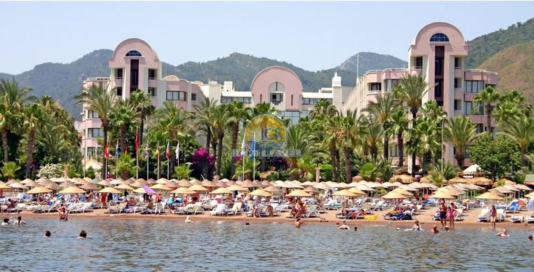 Aqua Hotel Icmeler