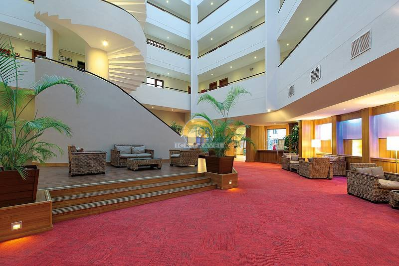 Fortuna Beach Icmeler Hotels Amp Apartments Icmeler