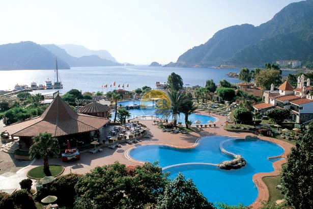 Marti Resort Hotel Marmaris