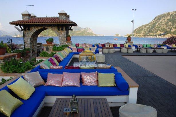 Marti Resort Hotel Marmaris