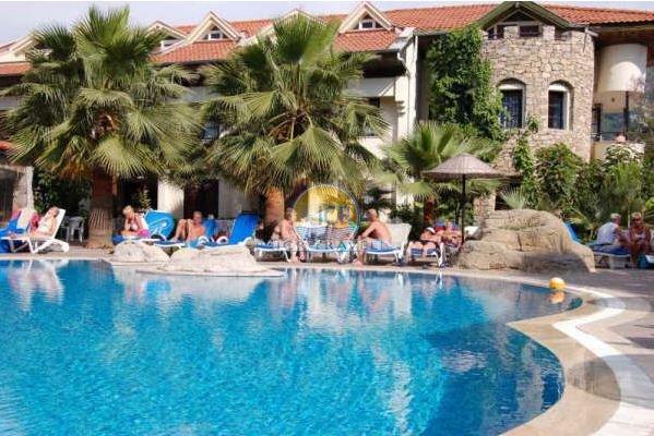 Sun Blue Apart Hotel Room Photo 2561523