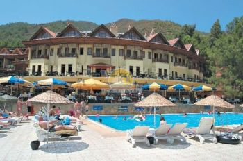 Hotels In Icmeler Turkey All Inclusive